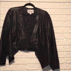 Avenue black blazer